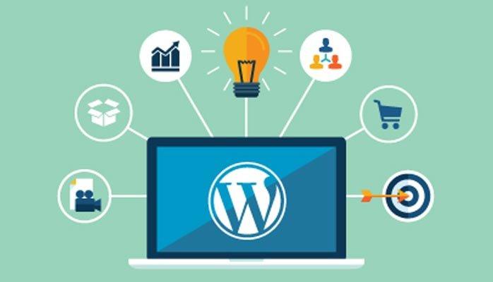 Theme wordpress mang lại giá trị cho người dùng