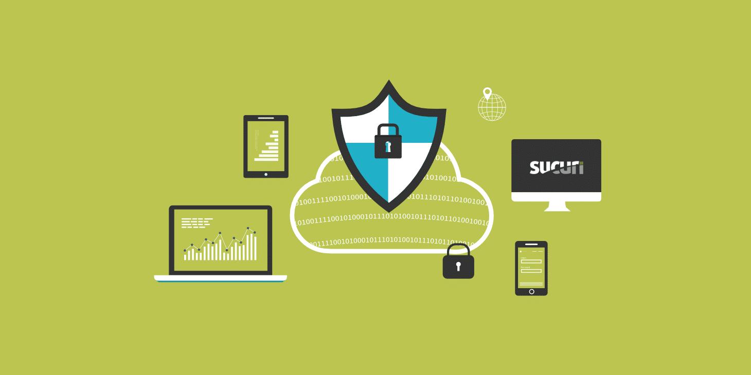 Phần mềm theo dõi bảo mật sucuri